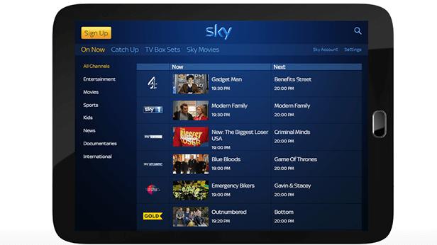 Sky.com - Sky news, sky tv, sky broadband and more