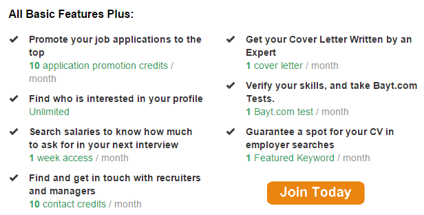 Bayt.com - The middle east's leading job site