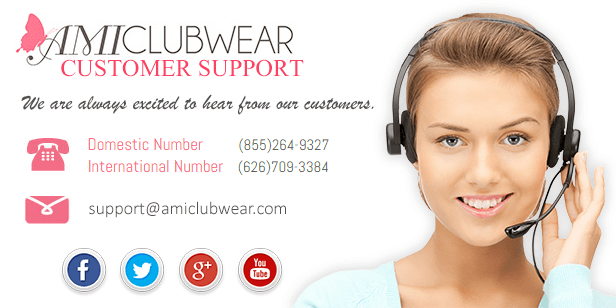 AMIClubwear.com - Buy sexy clothes, nighclub dresses, sexy clothing and more online