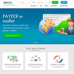 Payeer.com Review