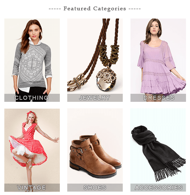Rosegal.com - Online shopping site for women fashion and accesories