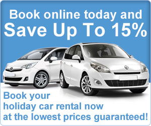 Rentalcars.com - cheap car hire with best rental prices