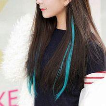 Sankins - Hair Extension - Straight
