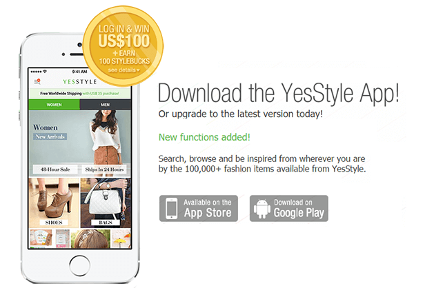 Yes Style- Online clothing store for women fashion clothing and accessories
