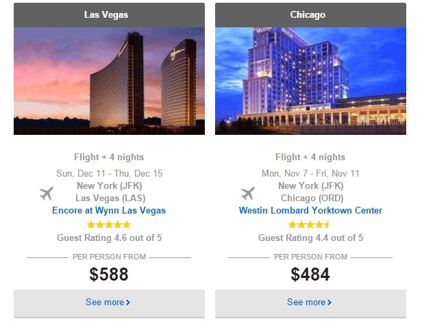Orbitz.com - Cheap hotels, flights, vacations & travel deals