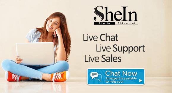 Shein.com - Women premium online fashion store