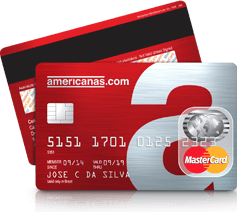 Americanas.com - Online shopping store in Brazil