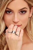 Jewelry that will turn heads