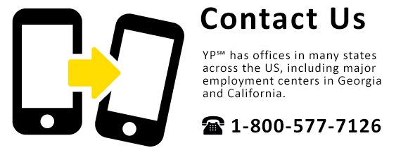 YP.com - The new YellowPages