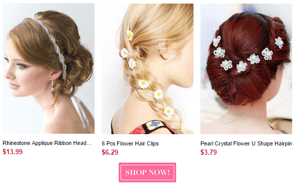 Fairyseason.com - Online clothing and accesories store
