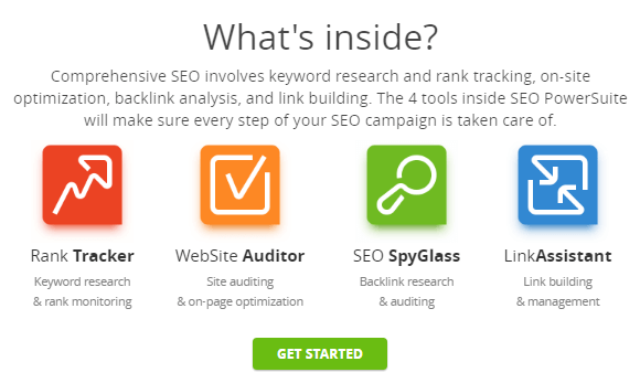 Link-Assistant - All in One SEO Software and SEO Tools