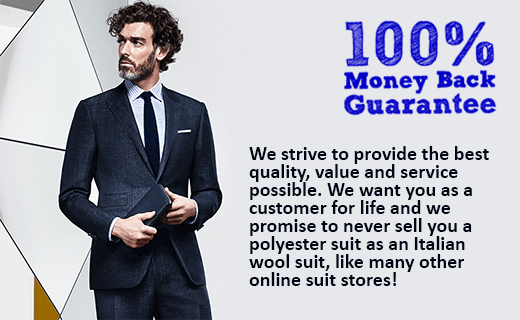 Mensusa.com - Premium mens clothing online store