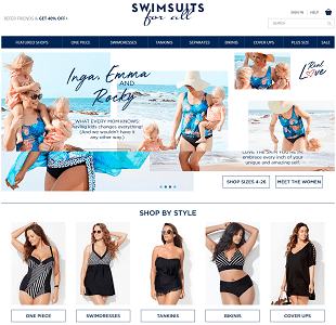 Swimsuits for All Review