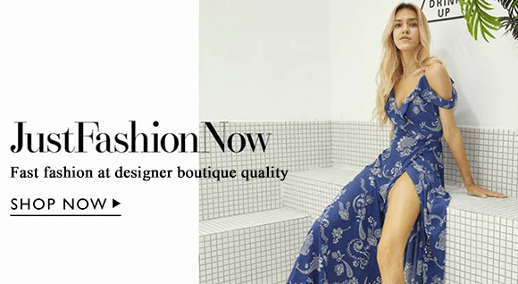 Justfashionnow.com - Online store for clothing, shoes, bags and accessories