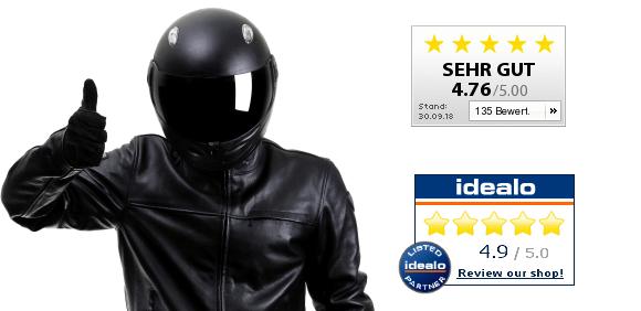 Motoin.de - Online store for motorcycle accessories