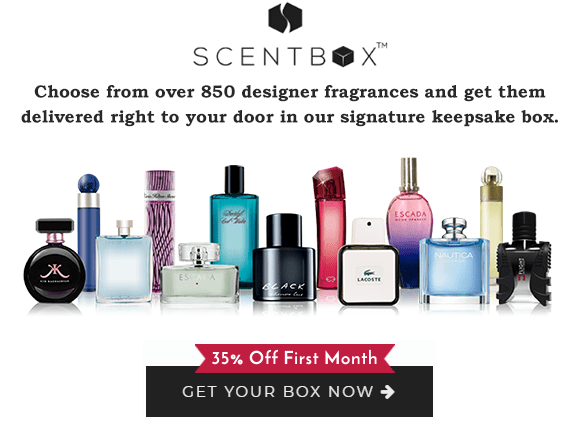Scentbox.com - Buy perfumes and designer fragrances at discounted prices