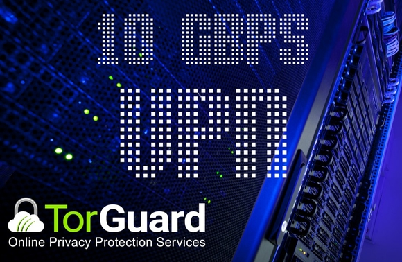 TorGuard.net - Online privacy protection services.